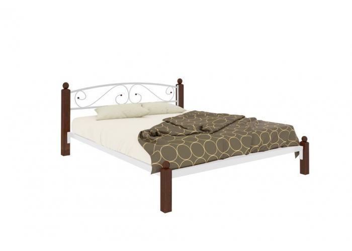 Кровать МилСон Вероника Lux 120