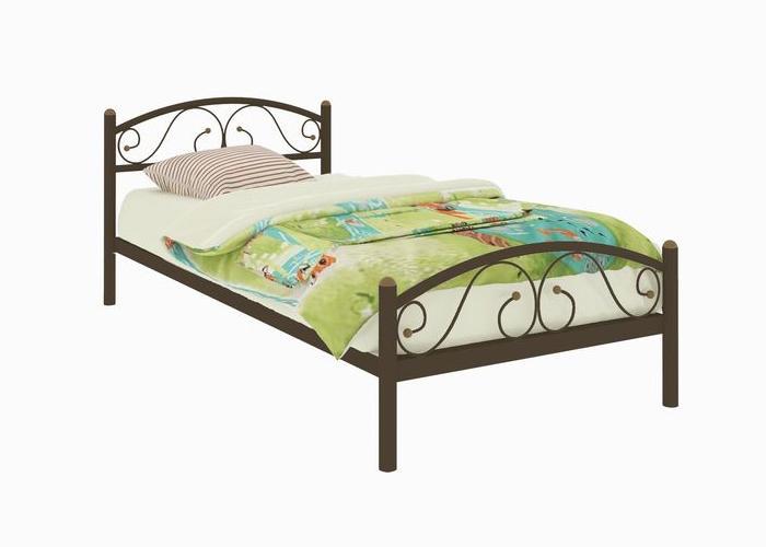 Кровать МилСон Вероника мини Plus 80х200