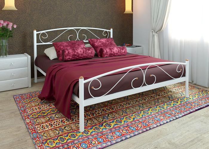Кровать МилСон Вероника Plus 120