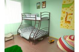 Кровать двухъярусная МилСон Глория