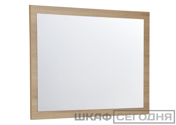 Зеркало 06.26 ОЛМЕКО Фриз 900х700х20 с фацетом