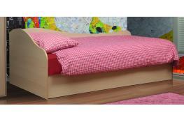Кровать ОЛМЕКО Тони-10