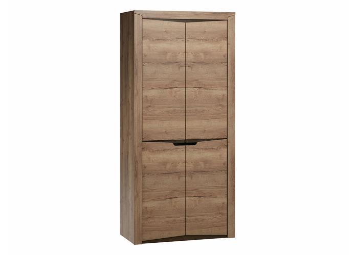 Шкаф 2-х дверный СБК Гарда ДГТ