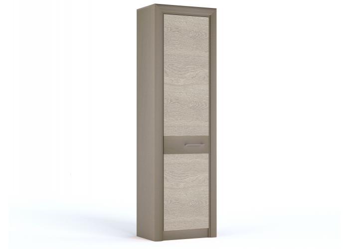 Шкаф для одежды СБК Лацио