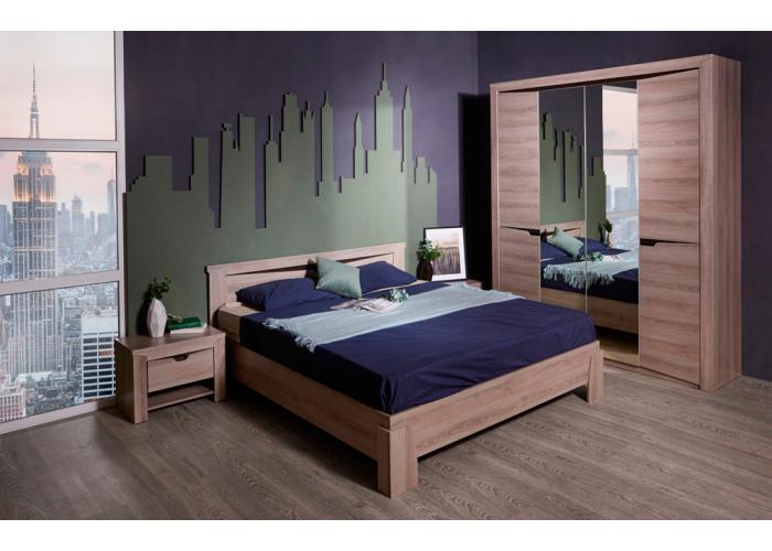 Кровать СБК Гарда ЯТ