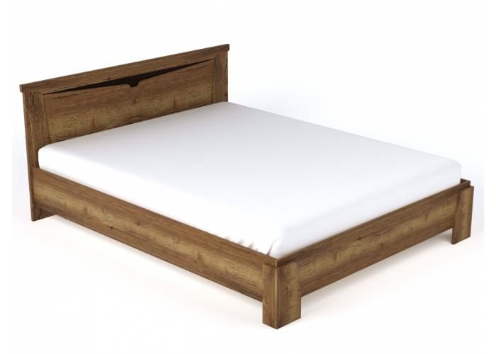 Кровать СБК Гарда ДГТ 140