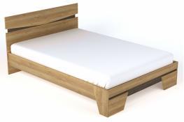 Кровать СБК New Стреза