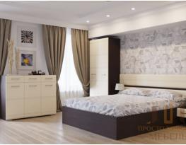Модульная система №1 спальня - от  13 400₽