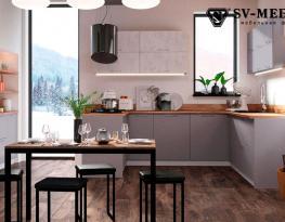 Модерн-new Бруклин SV-Мебель - 22000 ₽ за м/п