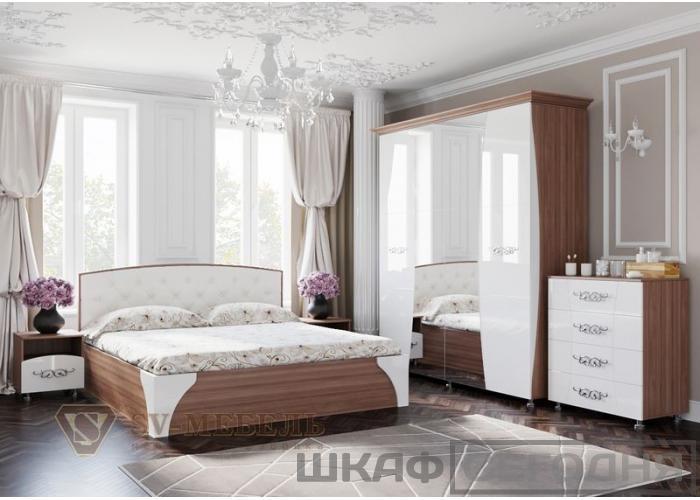 Зеркало SV-Мебель Лагуна 7