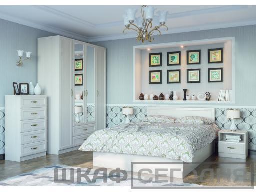 Вега SV спальня