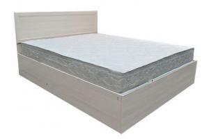 Кровать 160 SV-Мебель Вега ВМ-15