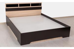 Кровать двуспальная SV-Мебель Эдем 2