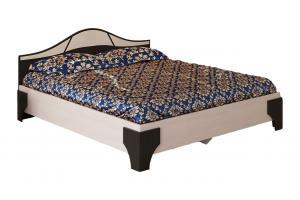 Кровать SV-Мебель Лагуна 5