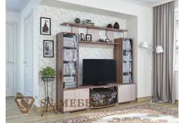 Стенка SV-Мебель Нота 23