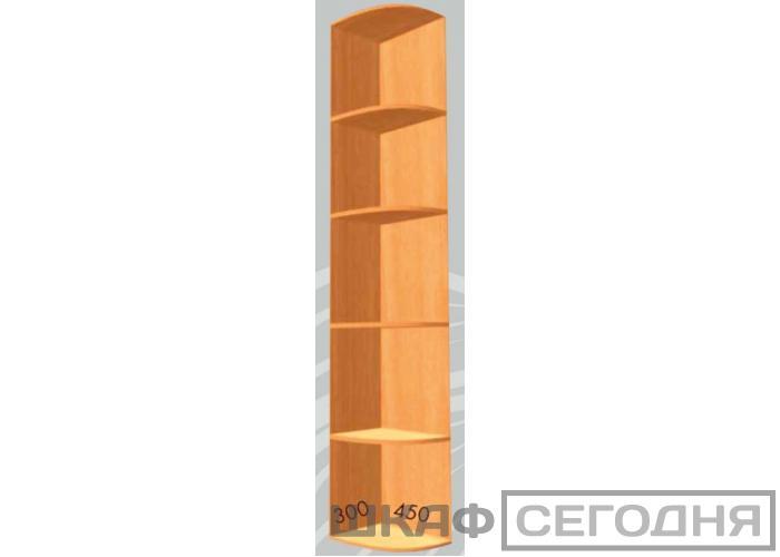 Угловой модуль прямой SR