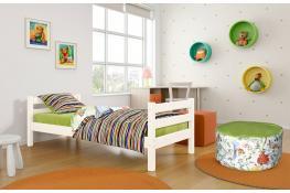 Кровать МебельГрад Соня 1