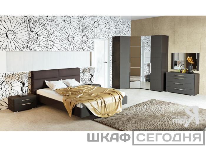 Наоми Шкаф угловой СМ-208.07.07 L