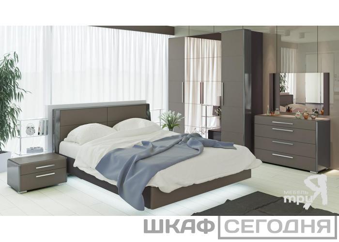 Наоми Шкаф угловой СМ-208.07.07 R