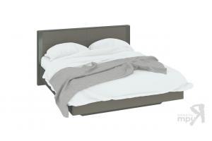 Кровать Трия Наоми Кровать 160 СМ-208.01.01