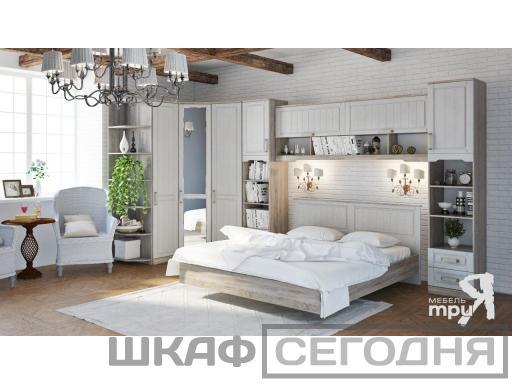 Прованс спальня 1