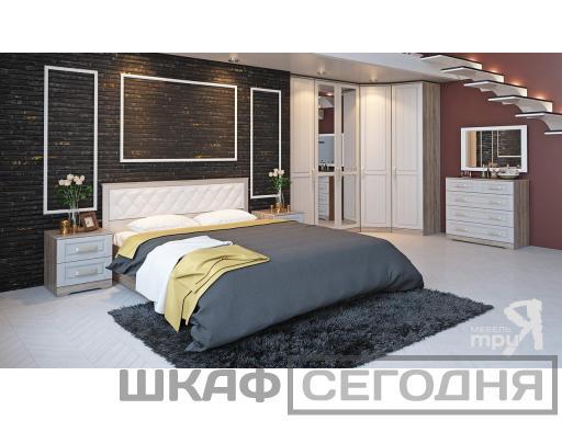 Прованс спальня 2