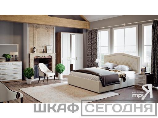 Прованс спальня 3