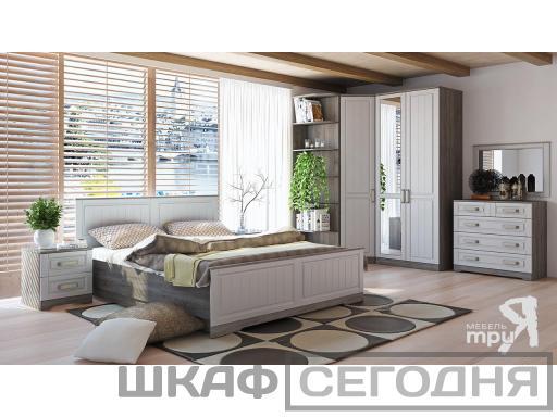 Прованс спальня 5