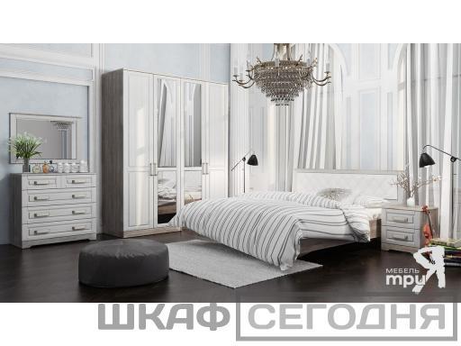 Прованс спальня 4