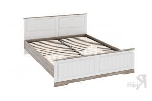 Кровать Трия Прованс Кровать с изножьем 160 СМ-223.01.003