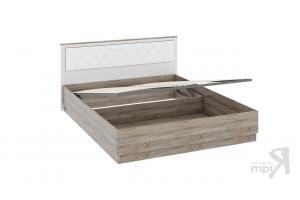 Кровать Трия Прованс Кровать с мягкой спинкой 160 СМ-223.01.006