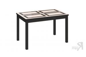 Обеденный стол Трия Диез Т11 Стол со стеклом С-343