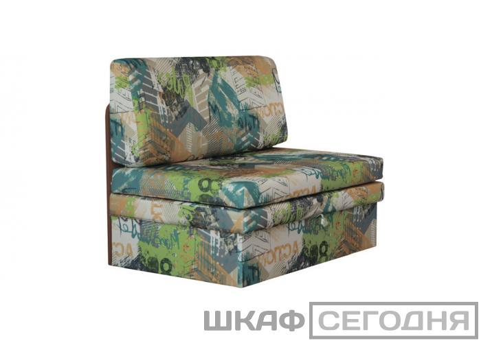 Диван Дивановв Хит Экшн зеленый 120