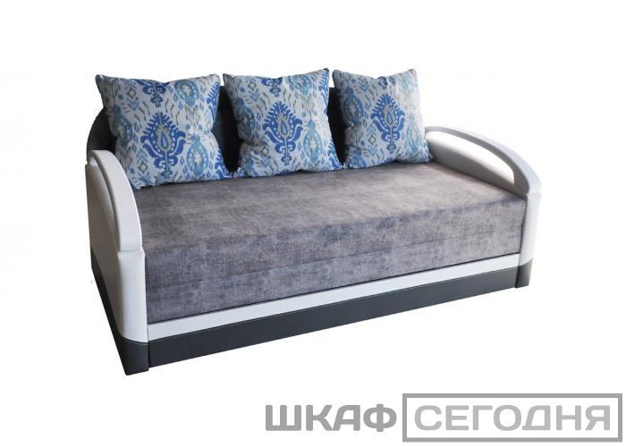 Диван Дивановв Палермо серый 80