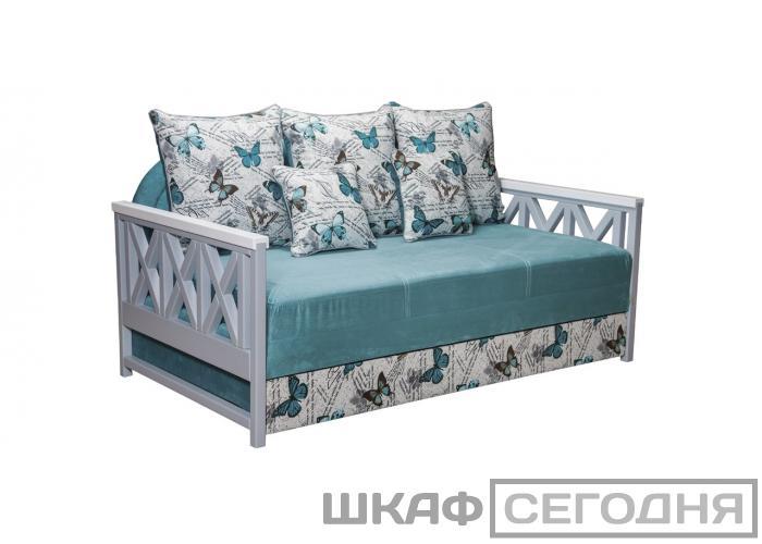 Диван Дивановв Прованс Бабочки 160