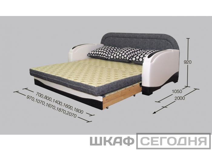 Диван Дивановв Измир Горохи 160
