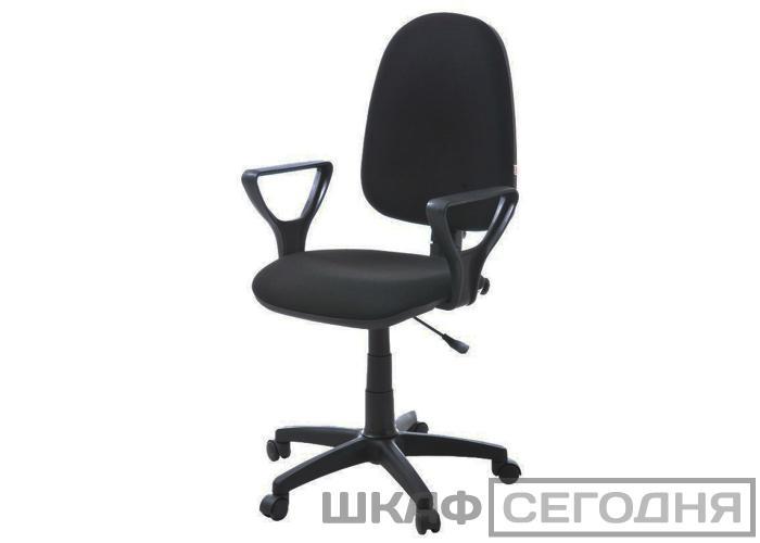 Офисное кресло ФАБРИКАНТ Престиж +