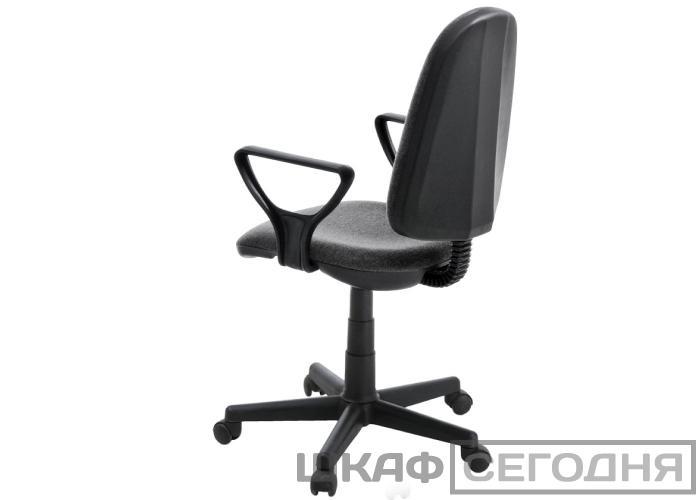 Офисное кресло ФАБРИКАНТ Престиж Люкс ткань