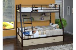 Кровать Формула Мебели Гранада-1ПЯ