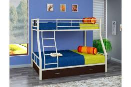 Кровать Формула Мебели Гранада-1Я