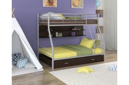 Кровать Формула Мебели Гранада-2ПЯ