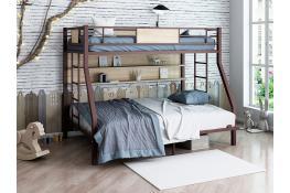 Кровать Формула Мебели Гранада П 140