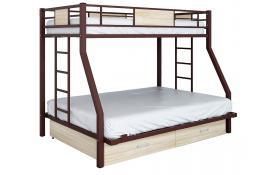 Кровать Формула Мебели Гранада ЯЯ 140