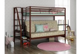 Кровать Формула Мебели Мадлен 3