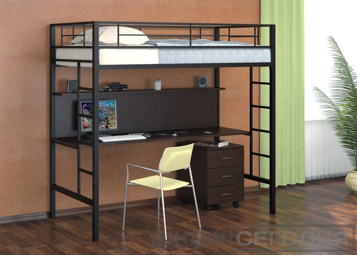 Кровать Формула Мебели Севилья-1