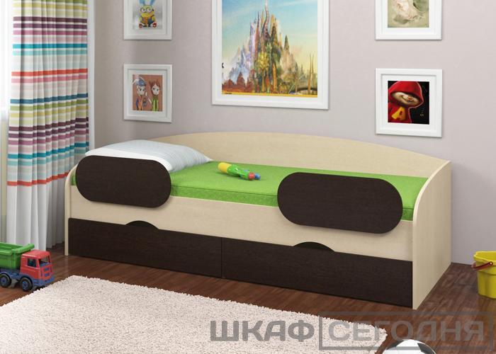Кровать Формула Мебели Соня 2