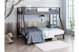 Кровать Формула Мебели Гранада 140