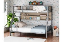 Кровать Формула Мебели Гранада-1П 140