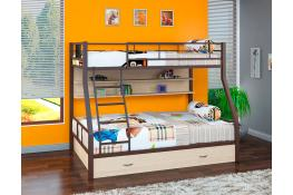 Кровать Формула Мебели Гранада-1ПЯЯ 140