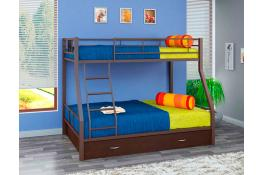 Кровать Формула Мебели Гранада-1ЯЯ 140